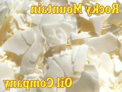 100% PURE SOY WAX FLAKES COSMETIC GRADE CANDLE MAKING SUPPLI