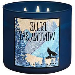 Bath and Body Works 2018 Holiday Limited Edition 3-Wick Cand