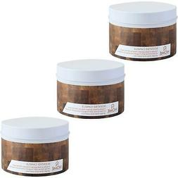 3 x Shearer Candles Home/Kitchen, Herb Scented Tin Candle, W
