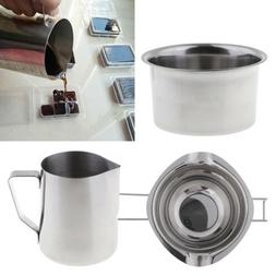 3pcs Metal Candle Soap Making Candle Wax Melting Pot Double
