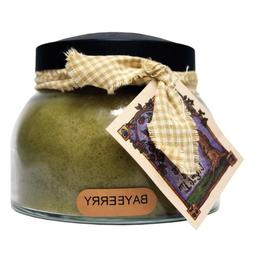 A Cheerful Giver A Bayberry 22 oz. Mama Jar Candle, 22oz
