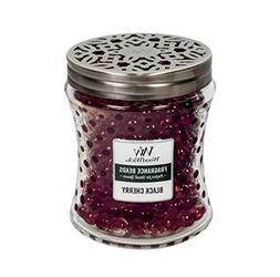 Black Cherry Smart Melt Scented Wax Cup By Woodwick Candles