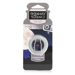 Yankee Candle Smart Scent Vent Clip, MidSummer's Night