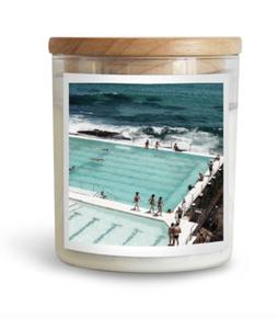 Bondi Candle Home Fragrance, Decor, Great Gift