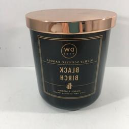 candle black birch 33 hours 9 1