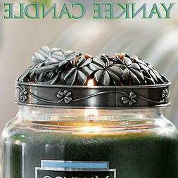 Yankee Candle St. Patrick's Day Celtic Dreams Jar Candle Sha