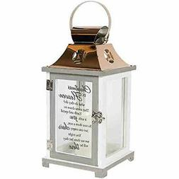 """Christmas In Heaven Decorative Candle Lantern Home """" Kitchen"""