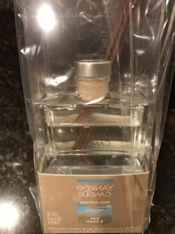 Yankee Candle Co. Reed Diffuser Sun And Sand 1.2 fl oz, Bran