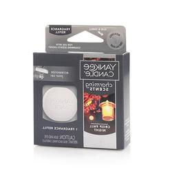Yankee Candle Crisp Fall Night Charming Scents Fragrance Ref