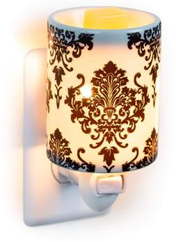 Electric candle Wax Warmer Plug In Scented Heater Scentsy Ya