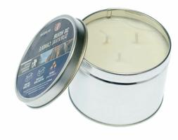 Emergency Survival Candle 3 Wick 36 Hour Wilderness Outdoor