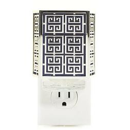 Yankee Candle GREEK ISLE Electric Scent Plug In Diffuser Bas