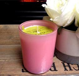 Dw Home Happy Pink Grapefruit Scented Candle 7.4oz In Beauti