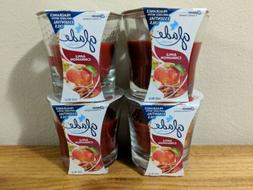 Glade Jar Candle Air Freshener, Apple Cinnamon