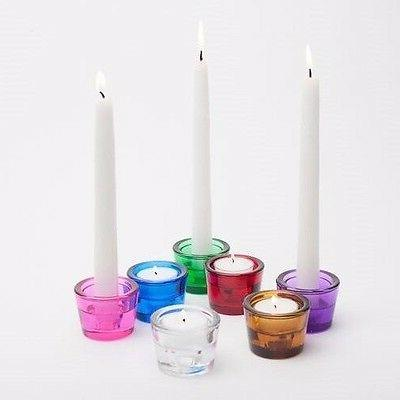 1 reversible tealight taper candle holder 7