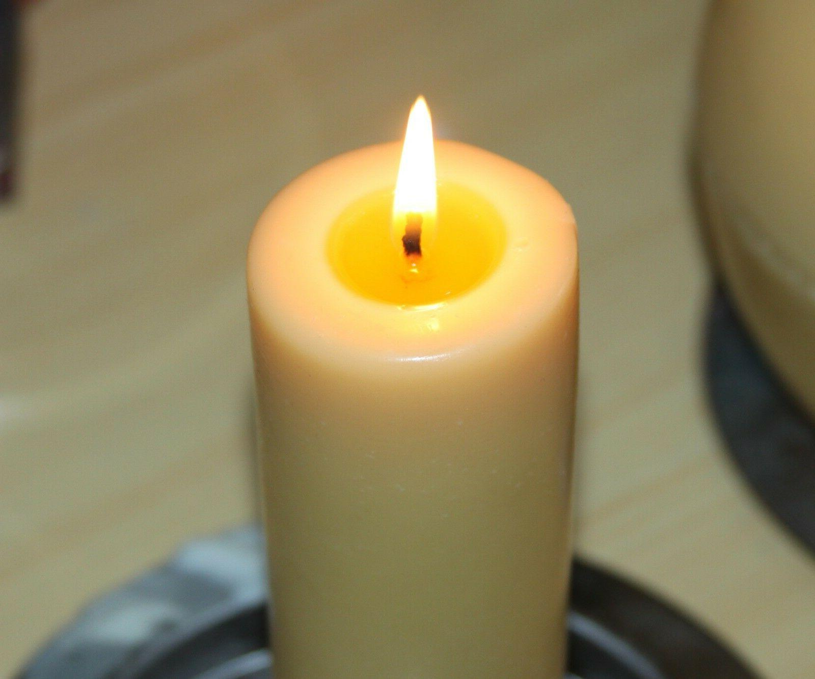 Handmade Candles Cotton Wick