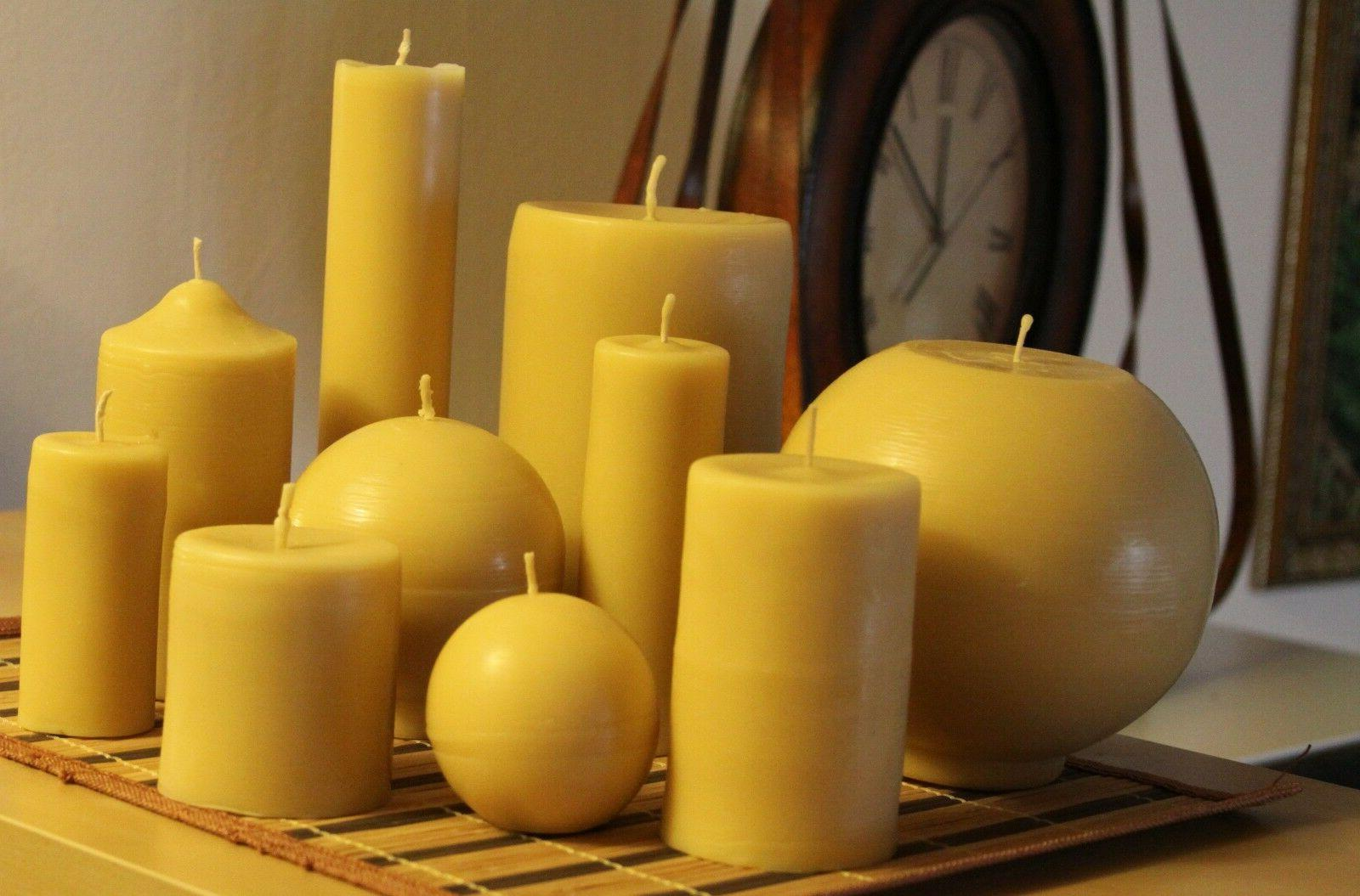 Candles Wick