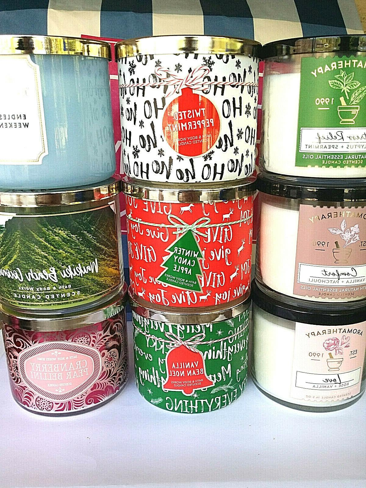 3 wick candle 14 5 oz you