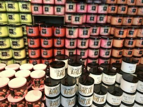 Bath & Body Candle your