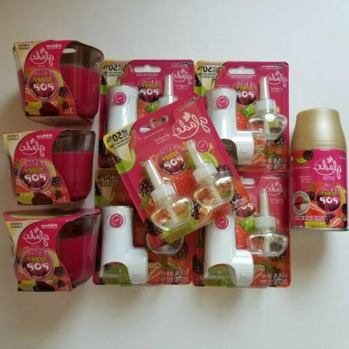 Glade Refills 1 Automatic