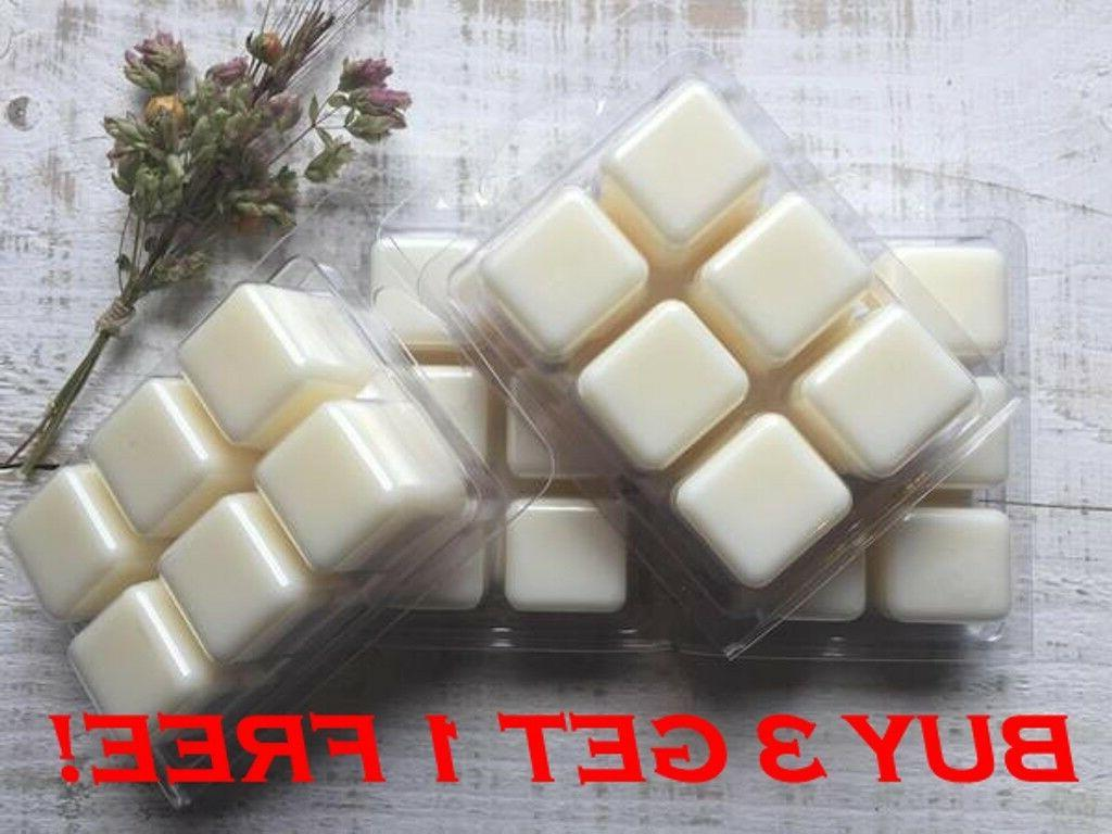 Double Scented! Soy Wax Melts, tarts, wickless candles-