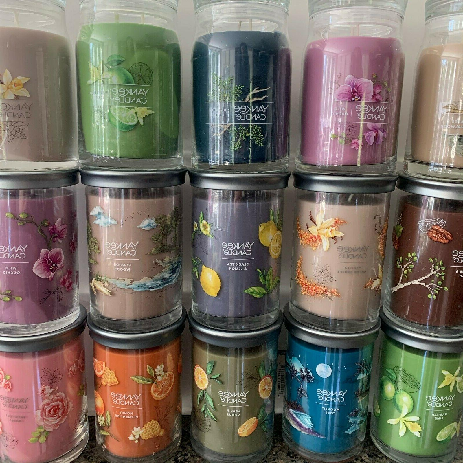 large 2 wick tumbler 20 and 22