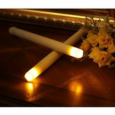 Taper Candle, Real