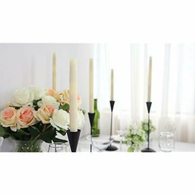 LED Candles Taper Real Electric
