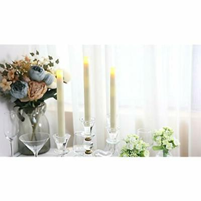 LED Candles Taper Candle, Real Electric For