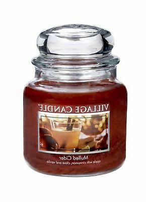Village Candle 16 Scented Candle, Medium