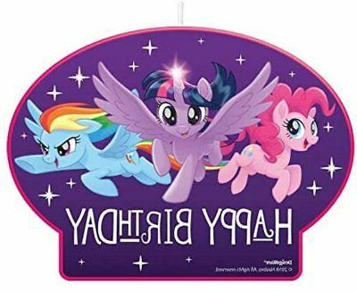 party time little pony friendship