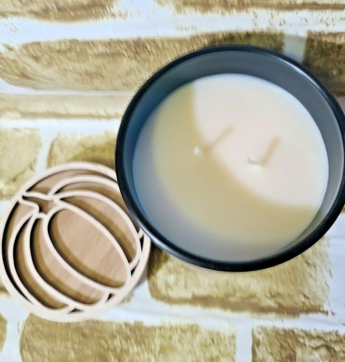 Dw Home Sea Salted 2 WICK Candle