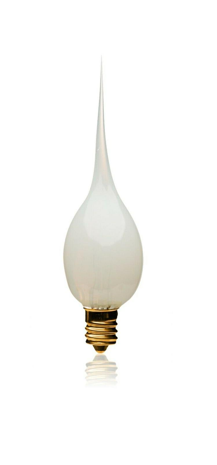 Silicone Bulbs for 6 or Pack Window Bulb