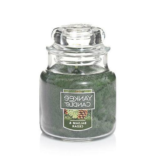 ☆☆SMALL YANKEE CANDLE JARS 3.7 OZ☆☆YOU CHOOSE SCENT☆☆FREE FAST
