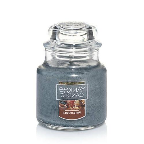 ☆☆SMALL YANKEE CANDLE JARS 3.7 OZ☆☆YOU SCENT☆☆FREE FAST SHIPPING