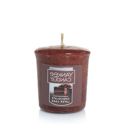 ☆☆VOTIVE CANDLES☆☆YANKEE CANDLE☆☆YOU 7 OR FREE