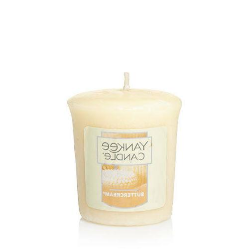 ☆☆VOTIVE CANDLES☆☆YANKEE 7 OR FREE SHIPPING
