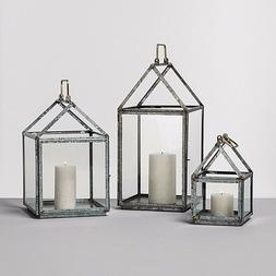 Lantern Candle Holders by Hearth & Hand with Magnolia
