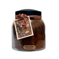 A Cheerful Giver Maple Syrup Pancakes Papa Jar Candle, 34-Ou