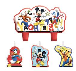 mickey mouse party supplies go