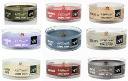 WoodWick Petite Candle ~ Buy 2, Get 1 FREE ~ Wooden Wick ~ S