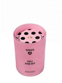 Victoria's Secret Pink Legs for Days Scented Limited Edition