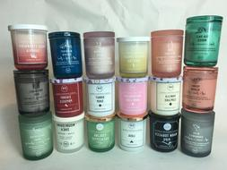 promo richly scented candle 3 8 mix