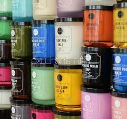richly scented candles many sizes 1 2