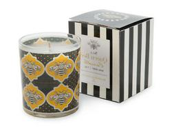 royal honey scented palm wax queen bee