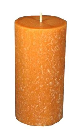 Root Candles Scented Timberline Pillar Candle, 3 x 6-Inches,