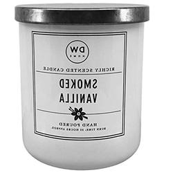 DW Home Smoked Vanilla Scented Candle