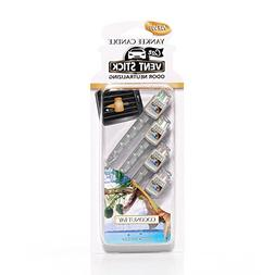 Yankee candle vent sticks coconut bay