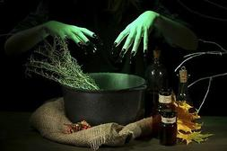 Witches Brew Fragrance Oil Candle/Soap Making Supplies *Free