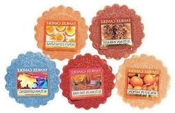 Yankee Candle Kitchen Spice Tea Light Candle, Food & Spice S